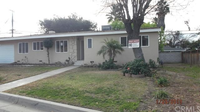 Closed | 720 Alford Street Glendora, CA 91740 0