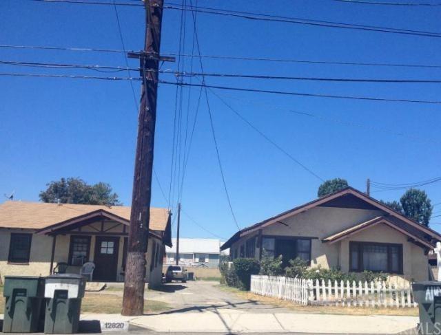 Closed | 12814 Benson Avenue Chino, CA 91710 0