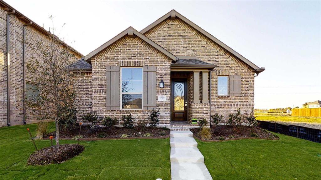 Pending   12317 Penson Street Haslet, Texas 76052 17