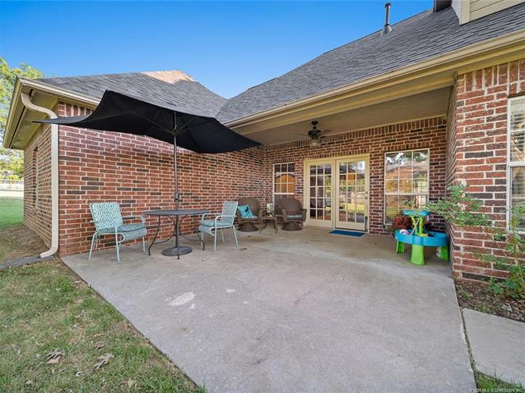 Active | 3202 Par Court Claremore, OK 74019 46