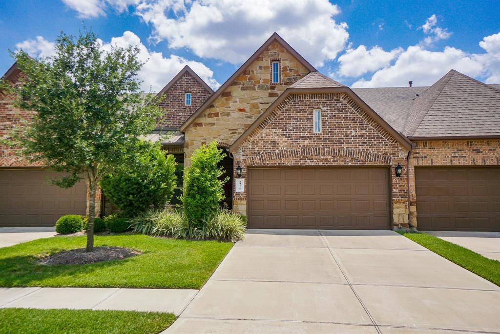 Active | 24115 Tapa Springs  Lane Katy, TX 77494 0