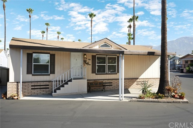 Closed | 1565 Arrow  Highway #C2 Upland, CA 91786 1