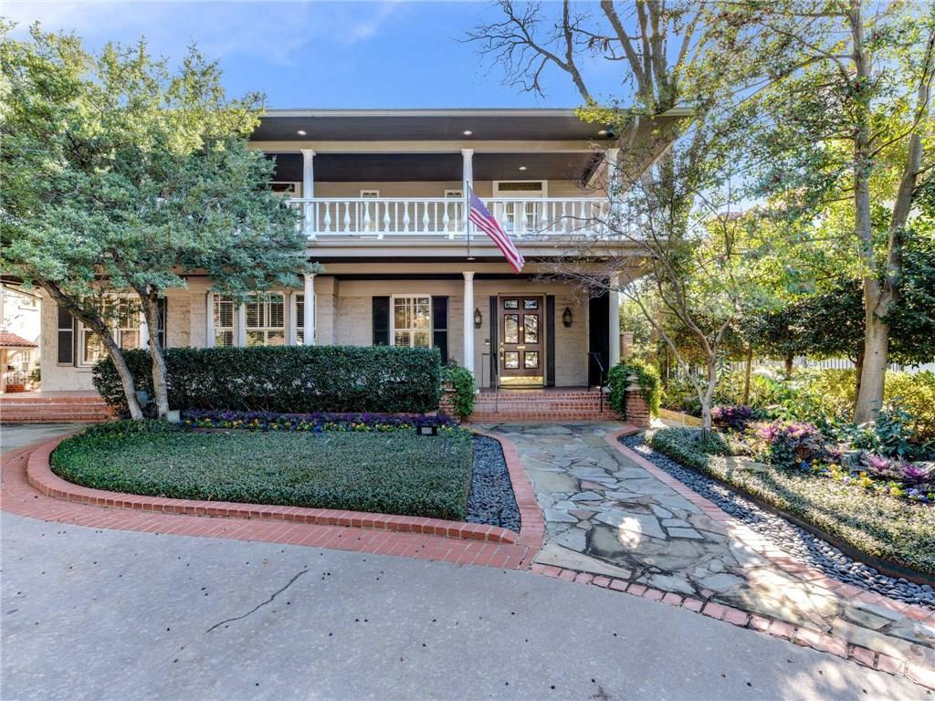 Sold Property | 3815 Beverly Drive 0
