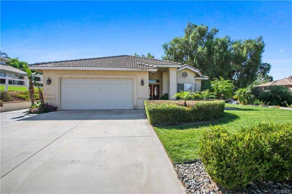 Active Under Contract | 14365 Rock Place Riverside , CA 92503 0