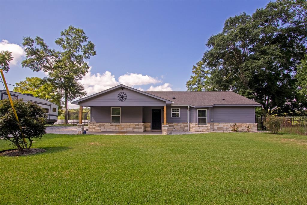 Active | 126 Magnolia Point Huffman, TX 77336 0