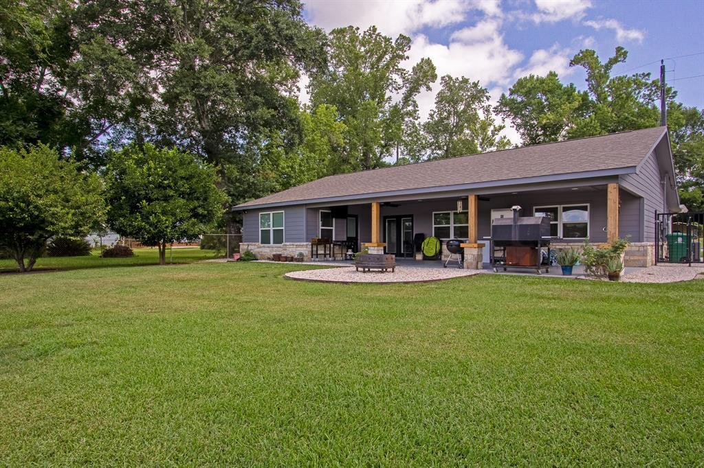 Active | 126 Magnolia Point Huffman, TX 77336 25