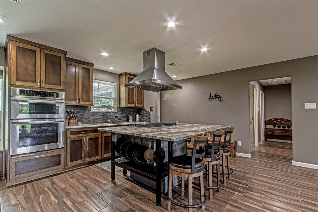 Active | 126 Magnolia Point Huffman, TX 77336 5