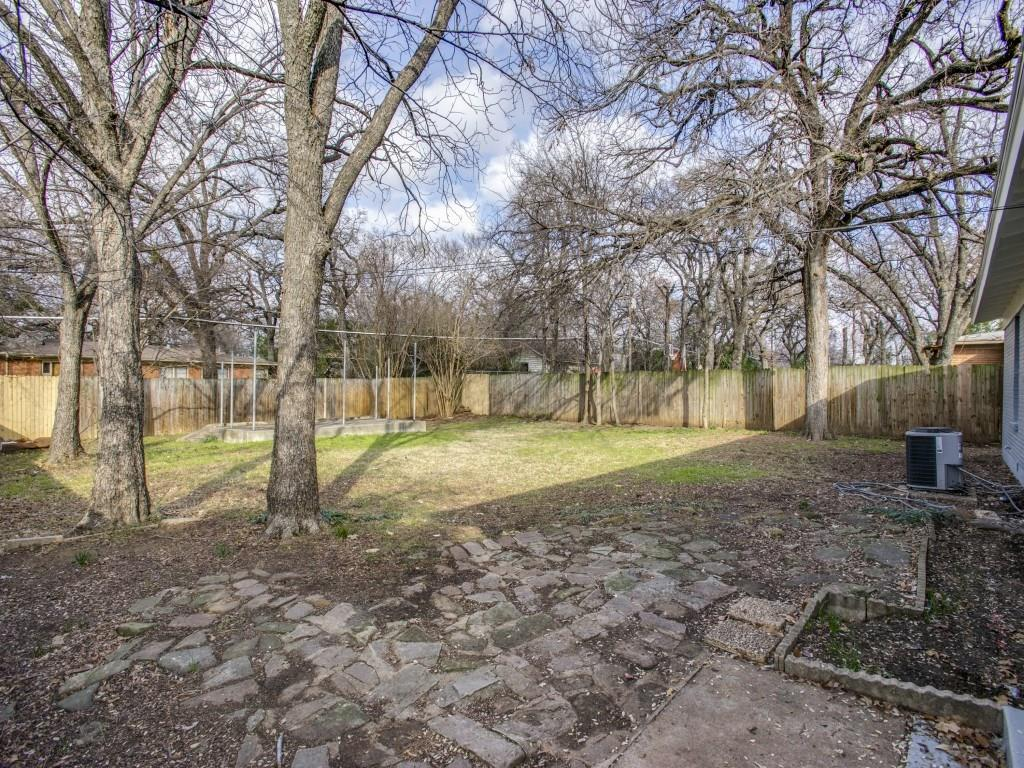 Sold Property | 6313 Greenlee Street Fort Worth, Texas 76112 22