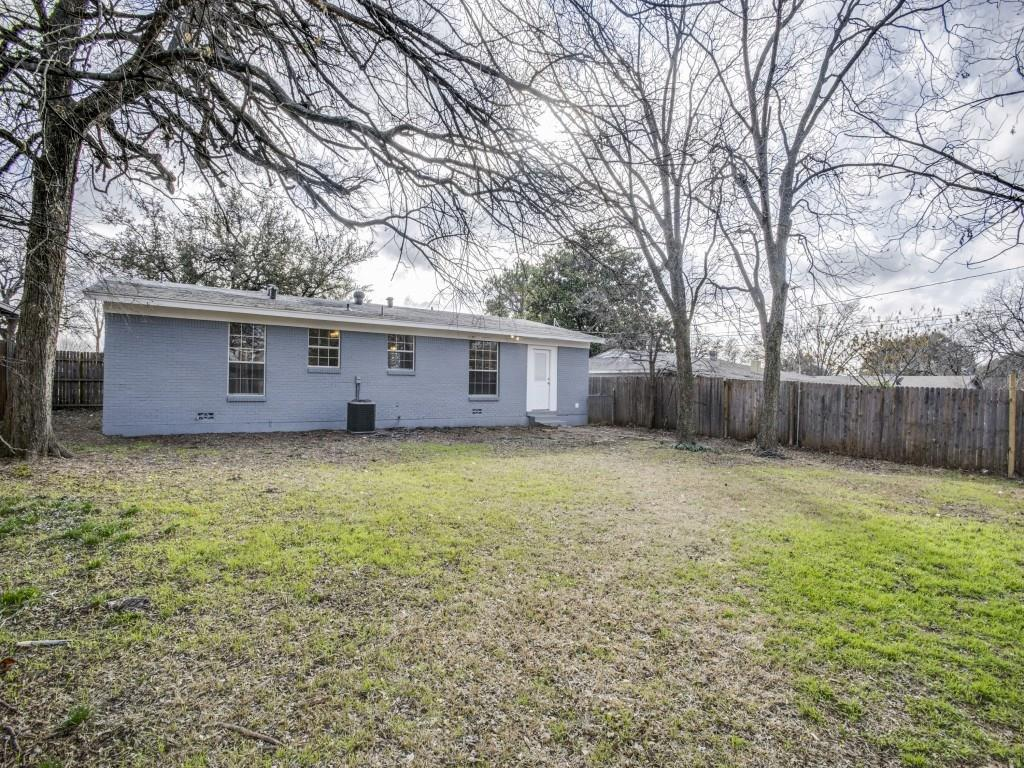 Sold Property | 6313 Greenlee Street Fort Worth, Texas 76112 24