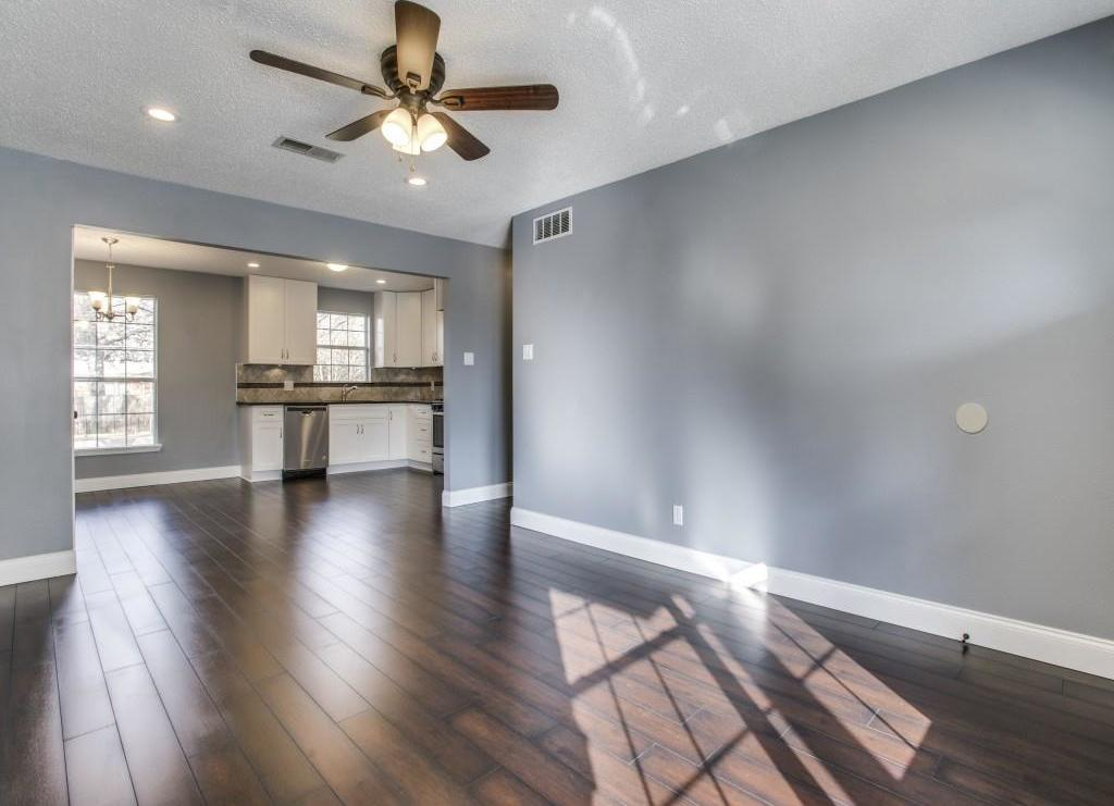 Sold Property | 6313 Greenlee Street Fort Worth, Texas 76112 6
