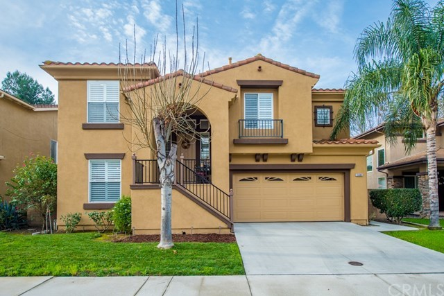 Closed | 15884 Tanberry Drive Chino Hills, CA 91709 2