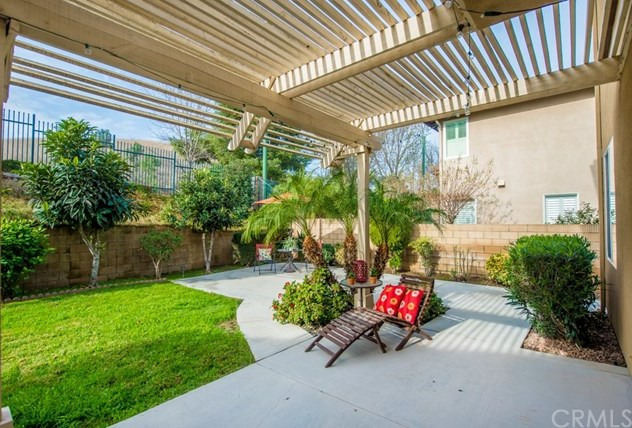 Closed   15884 Tanberry Drive Chino Hills, CA 91709 43