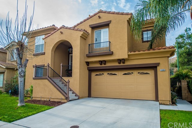 Closed | 15884 Tanberry Drive Chino Hills, CA 91709 0