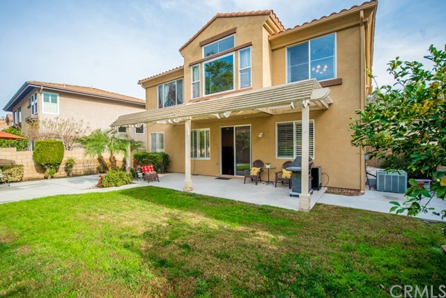 Closed | 15884 Tanberry Drive Chino Hills, CA 91709 46