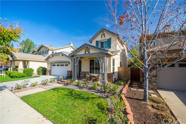 Closed | 24856 Cassia Court Corona, CA 92883 1