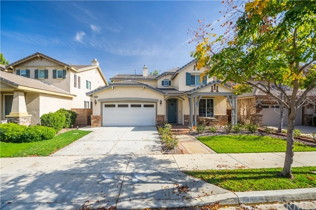 Closed | 24856 Cassia Court Corona, CA 92883 0