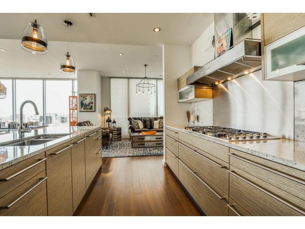 Sold Property   2900 Mckinnon Street #1405 Dallas, TX 75201 10