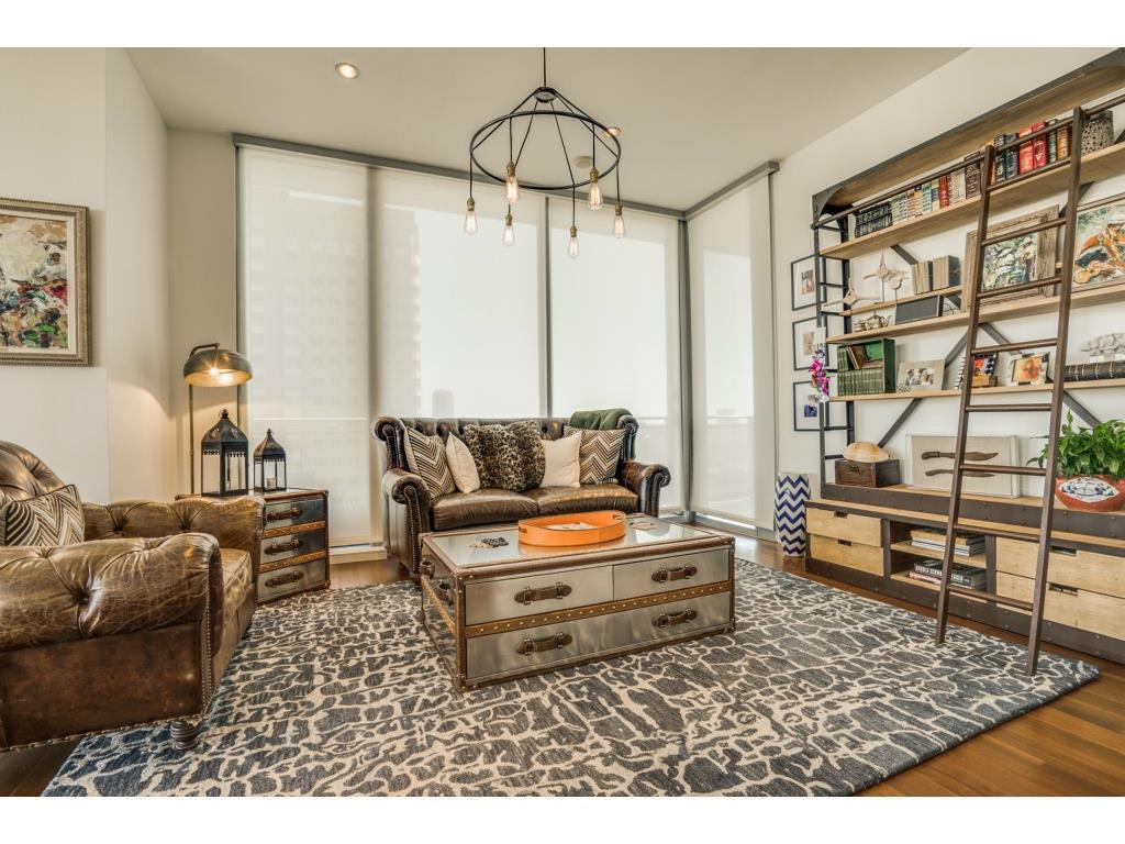 Sold Property   2900 Mckinnon Street #1405 Dallas, TX 75201 11