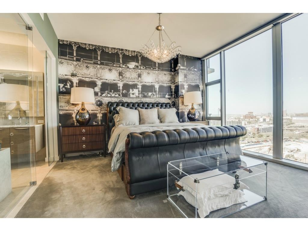 Sold Property   2900 Mckinnon Street #1405 Dallas, TX 75201 12