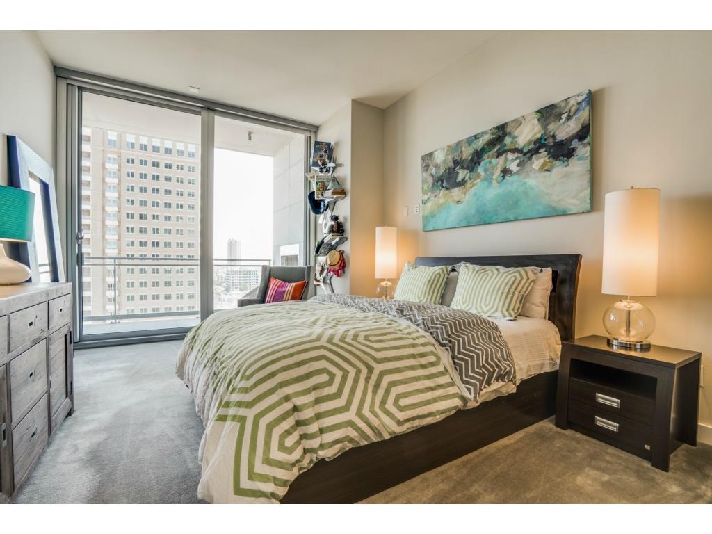 Sold Property   2900 Mckinnon Street #1405 Dallas, TX 75201 16
