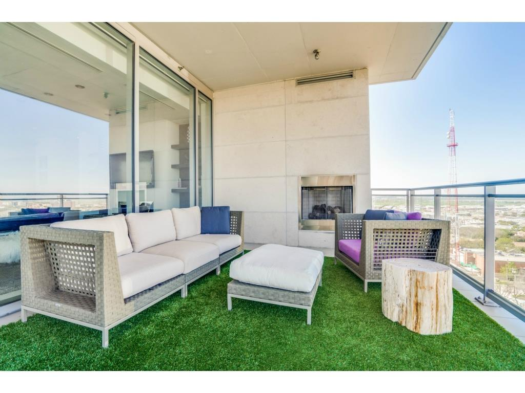 Sold Property   2900 Mckinnon Street #1405 Dallas, TX 75201 19