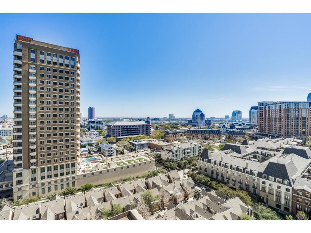 Sold Property   2900 Mckinnon Street #1405 Dallas, TX 75201 23