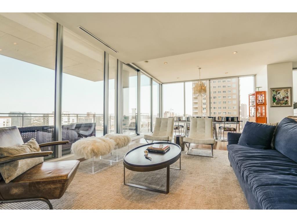 Sold Property   2900 Mckinnon Street #1405 Dallas, TX 75201 3