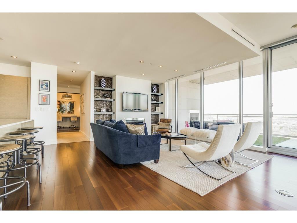 Sold Property   2900 Mckinnon Street #1405 Dallas, TX 75201 5