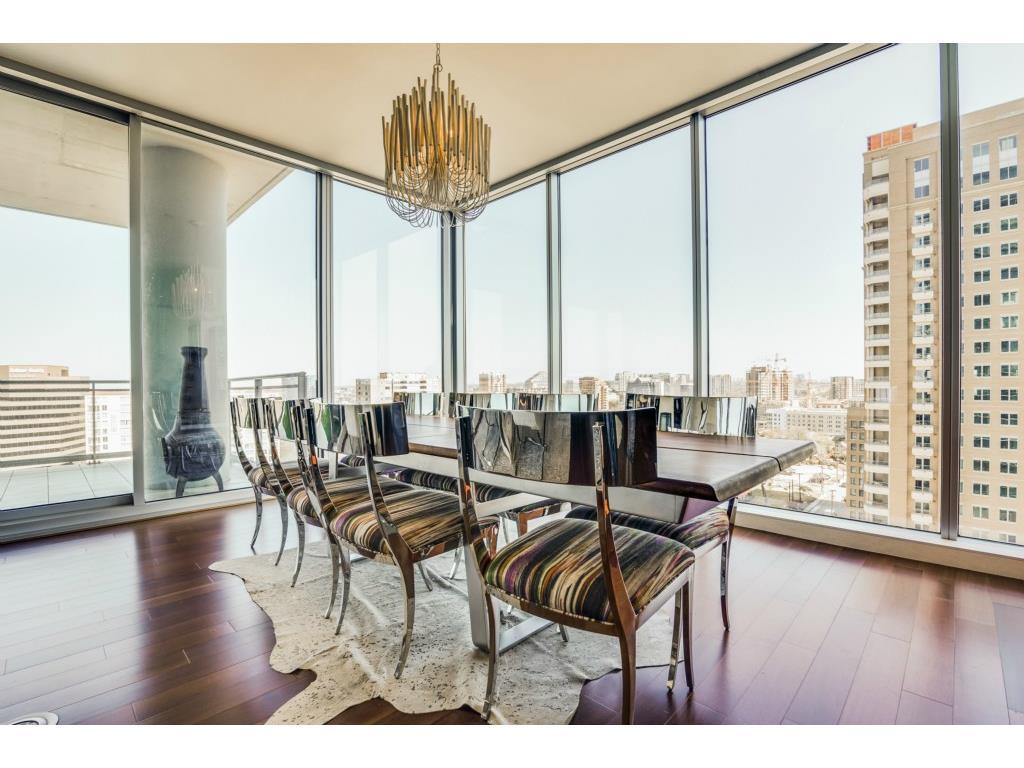 Sold Property   2900 Mckinnon Street #1405 Dallas, TX 75201 6