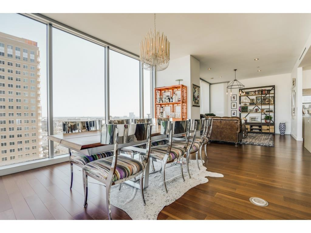 Sold Property   2900 Mckinnon Street #1405 Dallas, TX 75201 7