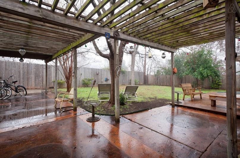 Leased | 1408 Ridgemont Drive Austin, TX 78723 0