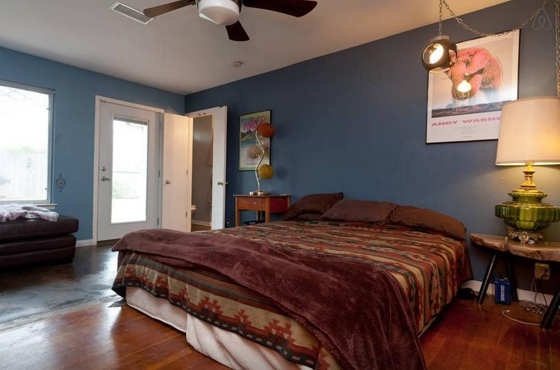 Leased | 1408 Ridgemont Drive Austin, TX 78723 10