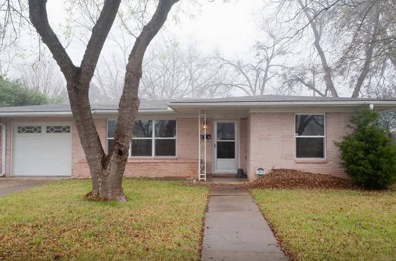 Leased | 1408 Ridgemont Drive Austin, TX 78723 13