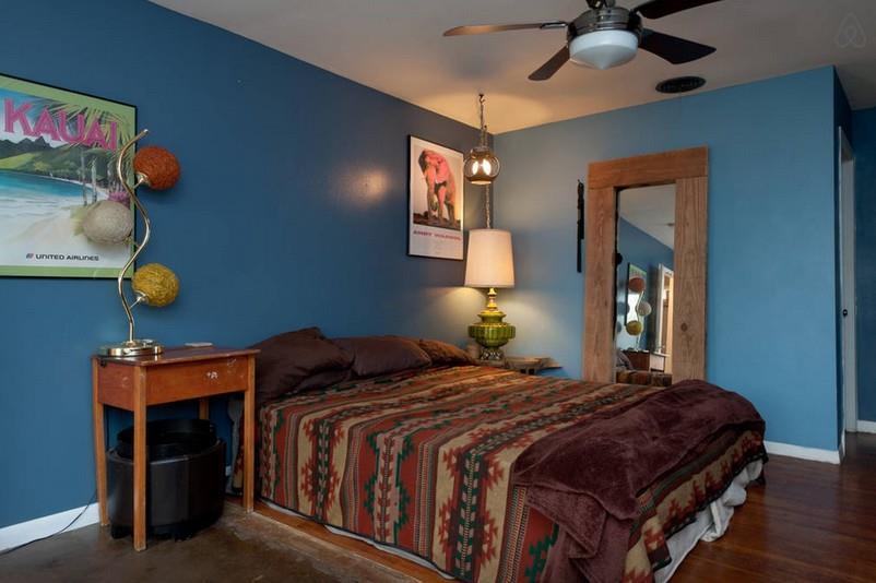 Leased | 1408 Ridgemont Drive Austin, TX 78723 8