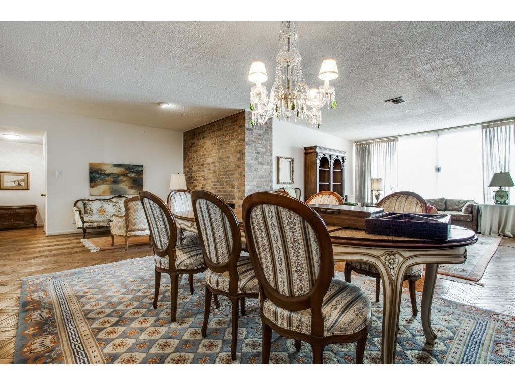 Sold Property | 6255 W Northwest Highway #116 Dallas, TX 75225 10