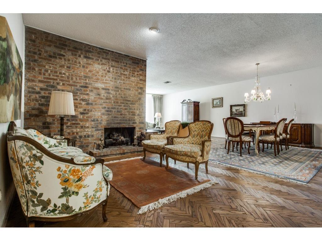 Sold Property | 6255 W Northwest Highway #116 Dallas, TX 75225 2