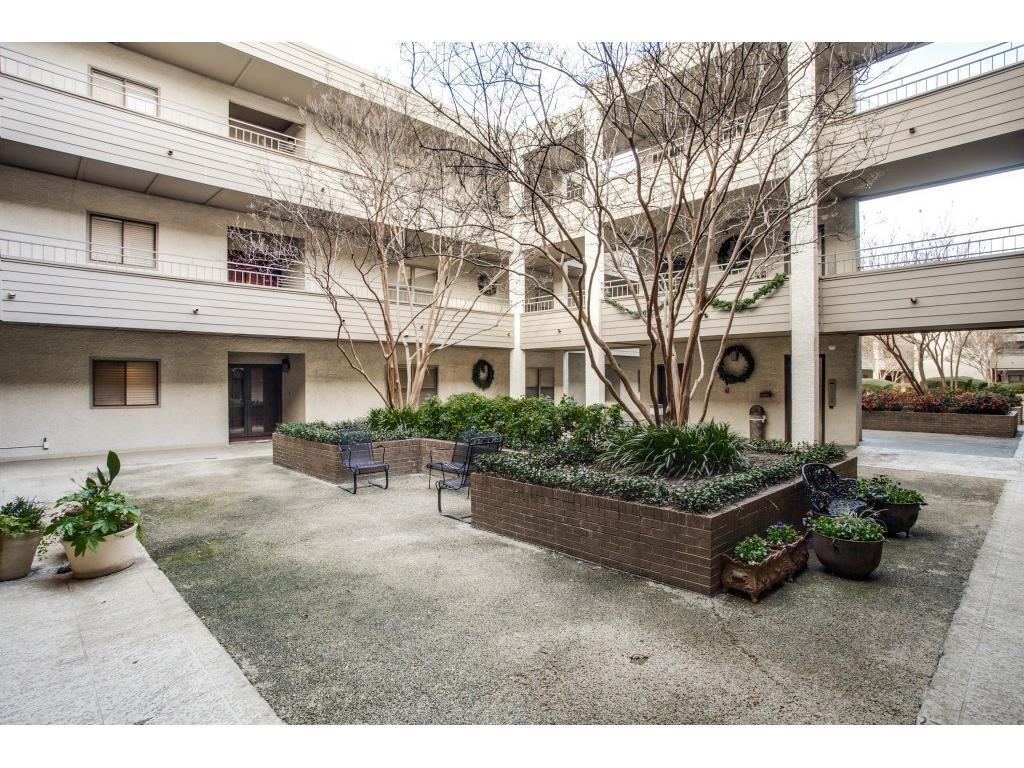 Sold Property | 6255 W Northwest Highway #116 Dallas, TX 75225 23