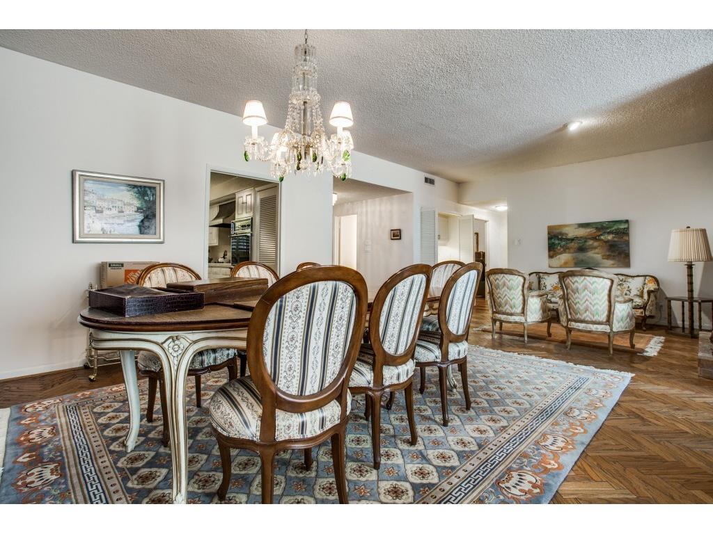 Sold Property | 6255 W Northwest Highway #116 Dallas, TX 75225 5