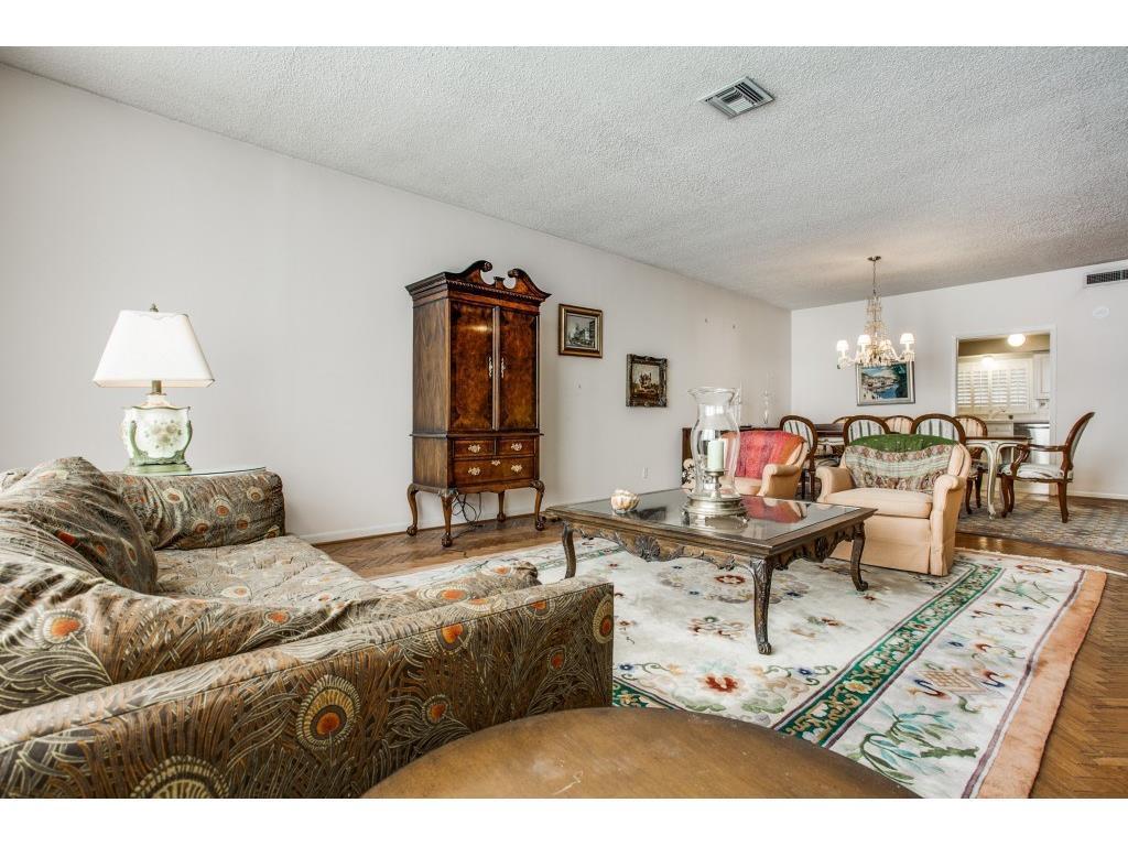 Sold Property | 6255 W Northwest Highway #116 Dallas, TX 75225 7