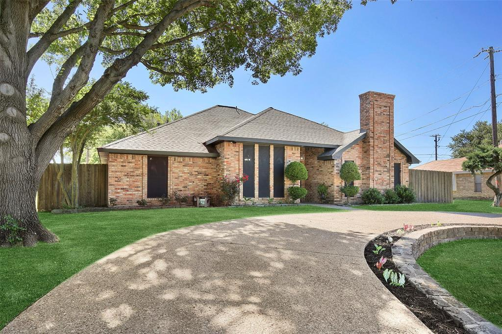 Dallas Real Estate | 5250 Freestone  Circle Dallas, TX 75227 4