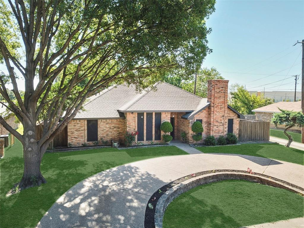 Dallas Real Estate | 5250 Freestone  Circle Dallas, TX 75227 35