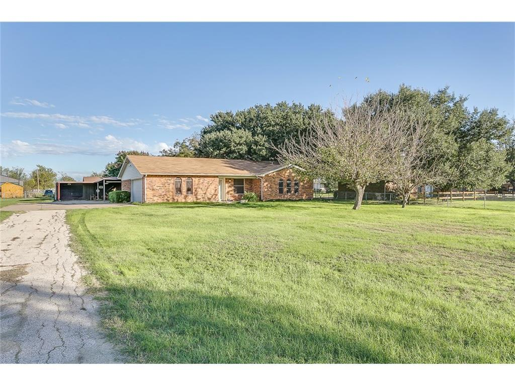 Sold Property | 4612 County Road 919 Crowley, TX 76036 0