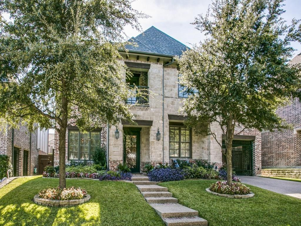 Sold Property | 6712 Sondra Drive Dallas, Texas 75214 1