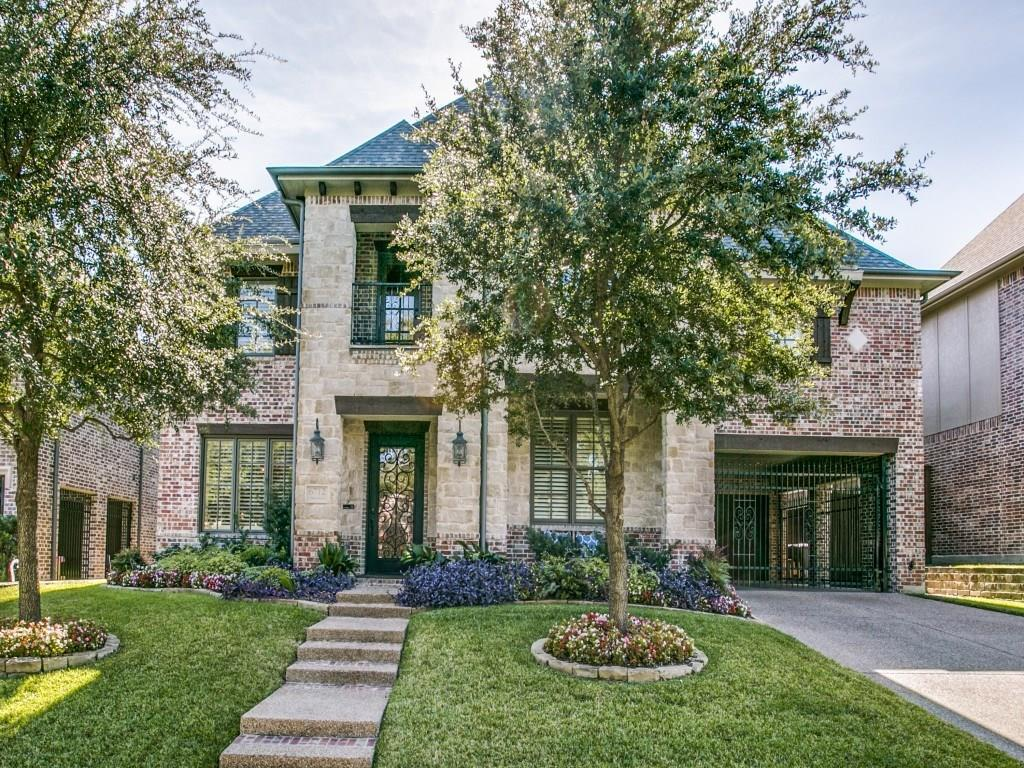 Sold Property | 6712 Sondra Drive Dallas, Texas 75214 2