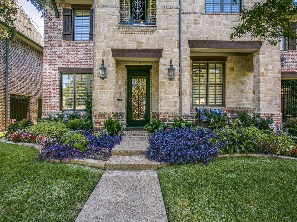Sold Property | 6712 Sondra Drive Dallas, Texas 75214 3