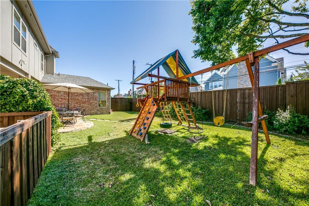 Sold Property | 6712 Sondra Drive Dallas, Texas 75214 26
