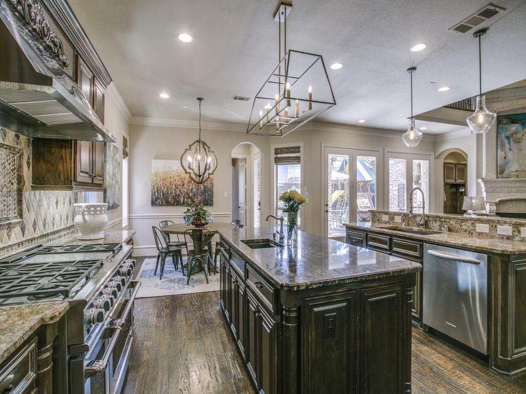 Sold Property | 6712 Sondra Drive Dallas, Texas 75214 10