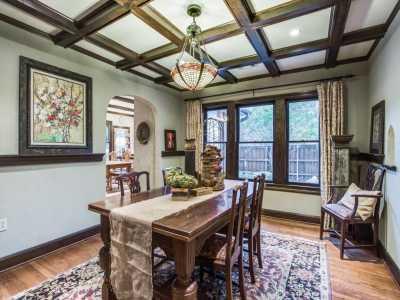 Sold Property | 2411 Auburn Avenue Dallas, Texas 75214 11