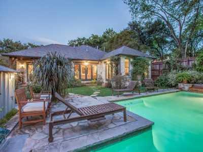 Sold Property | 2411 Auburn Avenue Dallas, Texas 75214 34