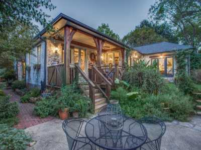 Sold Property | 2411 Auburn Avenue Dallas, Texas 75214 36